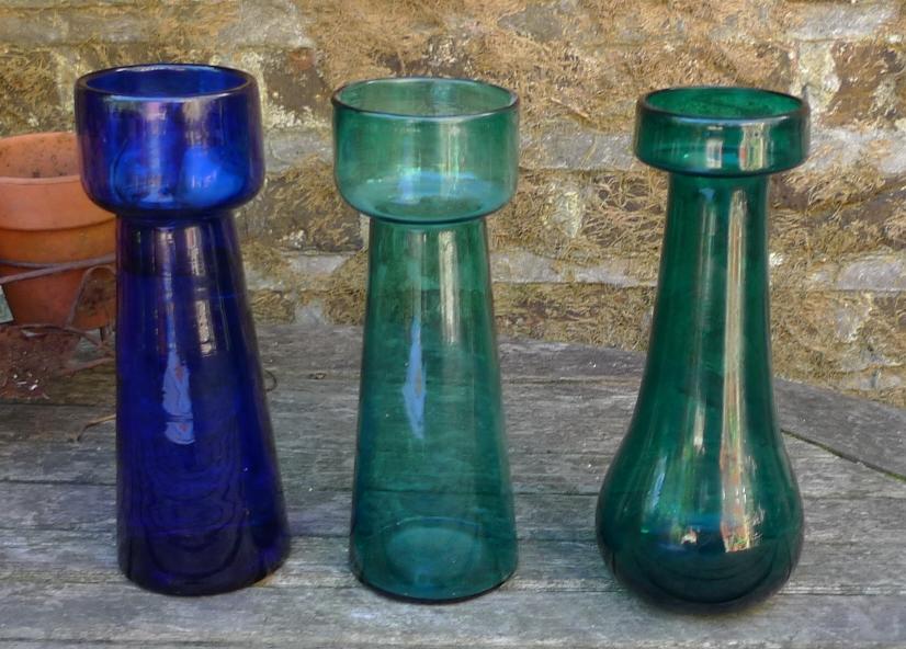 Some New Hyacinth Vases Hyacinth Vases